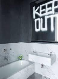black tile bathroom ideas bathroom 35 black and white bathroom decor design ideas e28094