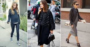 maternity style flaunt your baby bump with these 33 classic maternity style
