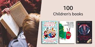 100 Best Children S Books A List Of 100 Books To Read In A Lifetime Buy Top 100 Books At Best