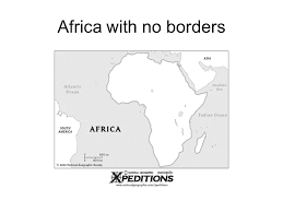 america map no borders imperialism in africa define imperialism colonialism on handout