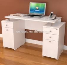 Writing Desk With Drawer by Computer Desk With Locking Drawers Foter