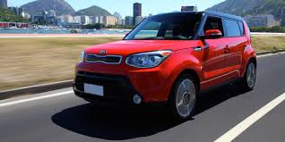 Kia Soul Review Carwow