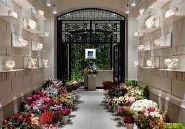 flower shop a loewe flower shop sprouts in madrid document journal
