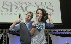 fixer upper u0027 stars chip and joanna gaines will headline the 2016