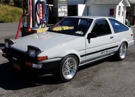 1986 toyota corolla gts hatchback for sale 1985 toyota corolla reviews msrp ratings with amazing images