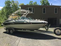 crownline 220 ls with razor package 2007 for sale for 23 000