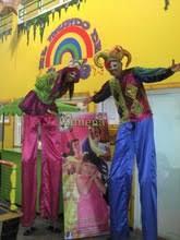 clown stilts popular stilt costumes buy cheap stilt costumes lots from china