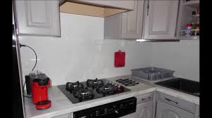 cuisine rustique r ov renovation cuisine en image avant apr s avec peinture