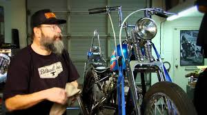 ironhead sportster tune u0026 service with frank kaisler diy video