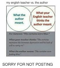 English Teacher Memes - 25 best memes about english teacher english teacher memes