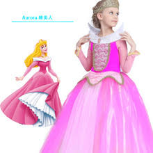 online get cheap princess aurora dresses aliexpress com alibaba