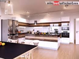 kche wei mit holzarbeitsplatte wohndesign tolles moderne dekoration küche weiß hochglanz