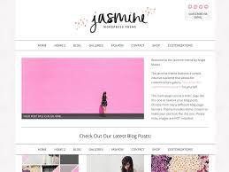 30 best fashion blog u0026 magazine wordpress themes 2017 athemes