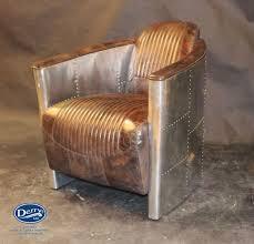Secondhand Vintage And Reclaimed Designer Furniture Aluminium - Designer tub chairs