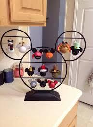 disney finds hallmark ornament or antennae topper stand