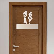 Bathroom Door Stickers Shower Door Stickers Home Furniture Diy Ebay Bathroom Shower