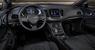 chrysler 2017 chrysler 200 for sale near chicago il sherman dodge