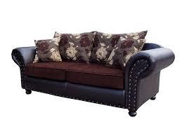 kolonial sofa sessel 2er 3er sofagarnitur im kolonialstil kolonial styl