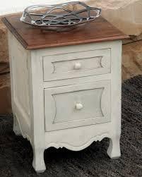lovely white nightstands shabby chic 018 bedroom petsadrift