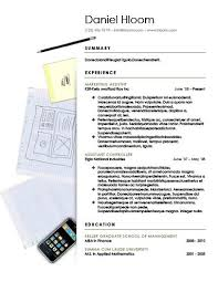 best 25 high resume template ideas on pinterest job