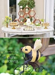 bee baby shower ideas 152 best bumble bee baby shower images on baby shower
