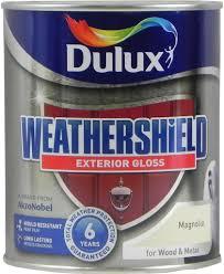 dulux exterior gloss paint part 16 dulux weathershield exterior