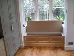 bay window seat designs stylish and futuristic bay window with