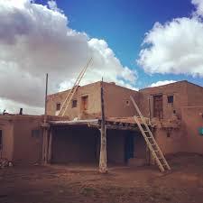 Pueblo Adobe Homes Taos New Mexico U2013 Ben Van Loon