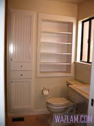 Wall Mounted Bathroom Storage Units Bathroom Storage Bathroom Storage That May Work For You Bathroom
