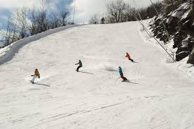 15 best ski resorts near nyc for a winter getaway