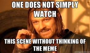 Sean Bean Meme Generator - all about the meme janet carr