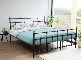 bed frames beliani co uk