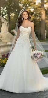 beautiful wedding gowns sweetheart neckline wedding dresses wedding ideas 2017