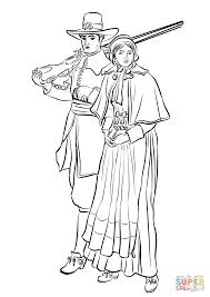 the pilgrims were the founders of plymouth colony coloring page
