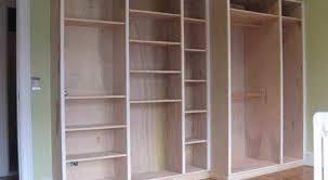 Wood Bookcase Plans 10 Bookshelves Design Plans Building Custom Bookshelves