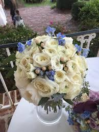 wedding florist scarlet begonia florals in pawleys island