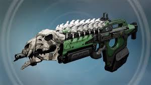 new destiny weapon customization options revealed gamespot
