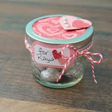 diy valentine s gifts for friends valentine gift in a mason jar happy hour projects