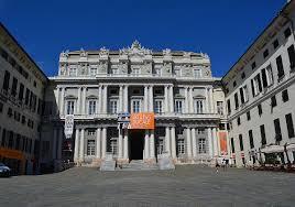 Asta Del Mobile Genova Campi by Palazzo Ducale Genova Wikipedia