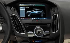New Focus Interior 2015 Ford Focus Electric Interior New Image 18336 Ford Wallpaper