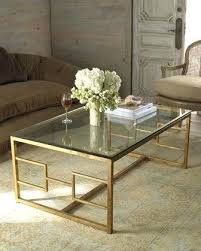 gold nesting coffee table gold coffee table best 25 gold glass coffee table ideas on pinterest