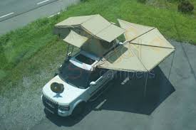 Retractable 4wd Awnings Best 25 Caravan Awnings Ideas On Pinterest Gypsy Wagon Gypsy