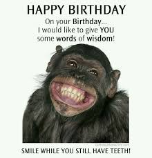 Hilarious Happy Birthday Meme - funny birthday meme