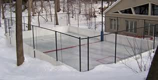 Backyard Ice Skating by Backyard Ice Rink Sport Court North Serving Mn U0026 Western Wi