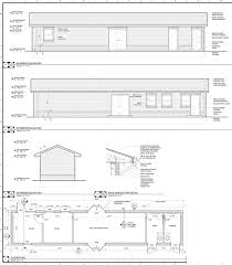 garage with pool house plans