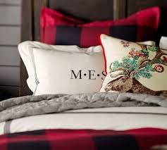 Buffalo Plaid Duvet Cover Christmas Bedding Holiday Bedding Sets For Babies Kids U0026 Adults