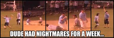 Funny Softball Memes - erie highlight reel putting your team highlights into focus
