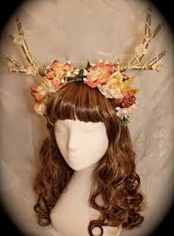 deer headband https i pinimg 736x 6d 56 7b 6d567b34ebd69ad