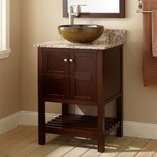 Wenge Bathroom Mirror Everett Vessel Sink Vanity Wenge Bathroom Home Depot Small