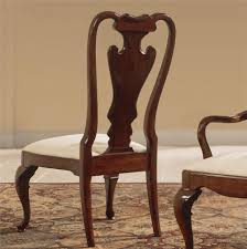 7 piece traditional dining set by american drew wolf and